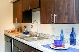 100 Oaks Residence At Garden Apartments