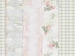 tapete landhaus streifen blumen rosa grün livingwalls djooz