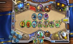Hearthstone Decks Druid 2016 by Tgt 62 Winrate Aviana Taunt Druid Hearthstone Decks