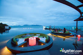 100 W Hotel Koh Samui Thailand Detailed Review Photos Rates 2019 Oystercom