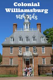 Colonial Williamsburg Va Halloween by Day 3 What To See And Do In Colonial Williamsburg With Kids U2013 It U0027s