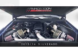 2014-2018 Chevrolet Silverado Twin Turbo Kit: 500-1500HP ... My 53 Twin Turbo Truck Build Pics Ls1tech Camaro And Hennessey Gives The Ford F150 Raptor 605 Hp 42second 060 Time Awesome Twin Turbocharged Chevy Pick Up Truck Watch The Video Http Turbo Wtwin Speed Boat In Tow Torquetube Hellion 2015 50l System Power Systems Towing A Big Block Boat At Sema Twinturbo Jeep Rat Rod Deathtrap Drag Weekend West 2016 Gen V Now Available Trophy 110mph Pass In Dirt Dashware Classic Car Studios Turbod 1966 C10 Shop 1959 Chevrolet Apache Daily Driver For Sale