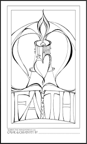 Check Out The Awesome FREE Downloads Of Joanne Finks Color Create Pattern Bible Coloring PagesColoring BooksColouringFaith