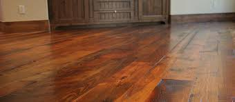 Antique Reclaimed The Naturals Wood Floors