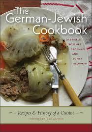 cuisine recipes upne the german cookbook gabrielle rossmer gropman