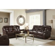 Conns Living Room Furniture Sets by Sabine Living Room Dual Reclining Sofa U0026 Loveseat Xw9357