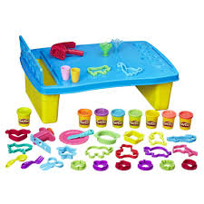 Play Doh Play Doh Play n Store Table