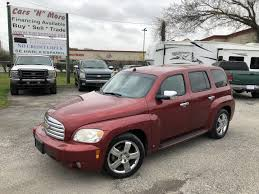 100 Used Trucks For Sale In Houston By Owner Chevrolet HHR For In TX 77002 Autotrader