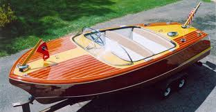 free classic wood boat plans beginner woodworking plans