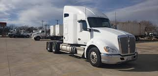 100 Used Commercial Truck Sales 2015 KENWORTH T680 MHC I0419416