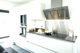 credence pour cuisine creance pour cuisine contemporain cuisine by 2design architecture