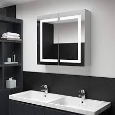 weiß bad spiegelschränke und weitere badschränke günstig