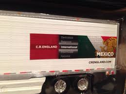 100 Cr England Truck DCP CR Diecast Promotions 164 Tractor Trailers