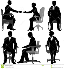 Business Men & Business Women Sit In Office Chairs Stock Vector ... Osmond Ergonomics Ergonomic Office Chairs Best For Short People Petite White Office Reception Chairs Computer And 8 Best Ergonomic The Ipdent 14 Of 2019 Gear Patrol Big Tall Fniture How To Buy Your First Chair Importance Visitor In An Setup Hof India Calculate Optimal Height The Desk For People Who Dont Like On Vimeo Creative Bloq