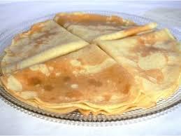 pâte à crêpe salée facile et pas cher recette sur cuisine actuelle