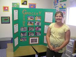 Grade 2 Science Projects