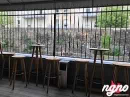 100 Hotel Mama Paris Phillippe Starcks Unique Shelter