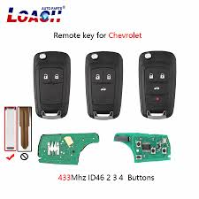 100 2011 Malibu Parts Detail Feedback Questions About Remote Key For Chevrolet