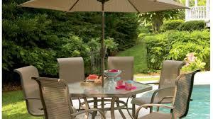 Sears Patio Furniture Cushions by Compelling Wrought Iron Patio Furniture Leg Caps Tags Rod Iron