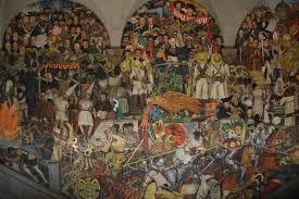 David Alfaro Siqueiros Murales Y Su Significado by 5 Murales Que Tienes Que Ver En La Ciudad De México