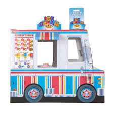 100 Melissa And Doug Trucks Food Truck Indoor Playhouse TheTot