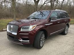 2018 Lincoln Navigator Is An Insanely Hot Seller — Even At $100K ... 2018 Lincoln Navigatortruck Of The Year Doesntlooklikeatruck Navigator Concept Shows Companys Bold New Future The Crittden Automotive Library Longwheelbase Yay Or Nay Fordtruckscom Its As Good Youve Heard Especially In Hennessey Top Speed 1998 Musser Bros Inc Car Shipping Rates Services Used 2003 Lincoln Navigator Parts Cars Trucks Midway U Pull Depreciation Appreciation 072014 Autotraderca Black Label Review Autoguidecom