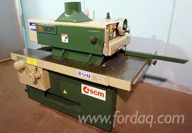 used scm 1982 circular resaw for sale poland