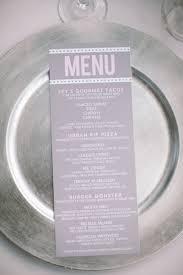 Wedding Food Truck Menu | I Do, I Did In 2018 | Pinterest | Food ...