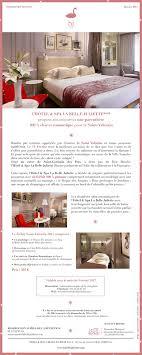 chambre pour amants la valentin 2017 à l hôtel spa la juliette