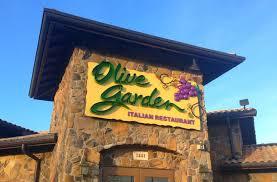 Olive Garden Secrets Revealed