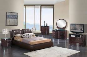 Black Leather Headboard Bed by Bedroom King Size Sets Single Beds For Teenagers Bunk With Slide
