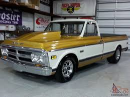100 1970 Gmc Truck GMC Chevrolet Hot Rod PIck Up Pump Gas 496 W N20 VERY NICE
