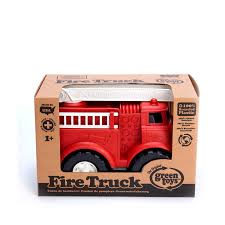 Green Toys Brandweerauto | Wehkamp Green Toys Fire Truck Nordstrom Rack Engine Figure Send A Toy Eco Friendly Look At This Green Toys Dump Set On Zulily Today Tyres2c Made Safe In The Usa 2399 Amazon School Bus Or Lightning Deal Red 132264258995 1299 Generspecialtop Review From Buxton Baby Australia Youtube Daytrip Society Recycled Plastic Little Earth Nest
