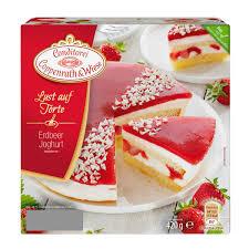 coppenrath wiese lust auf torte erdbeer joghurt