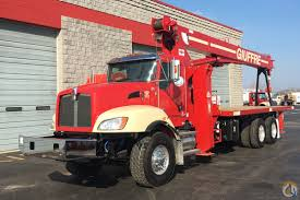 MANITEX 2892 C Crane For Sale In Milwaukee Wisconsin On ... Truck Trailer Transport Express Freight Logistic Diesel Mack 2017 Chevy Silverado 1500 For Sale In Milwaukee Wi Griffin New Food Trucks Add Flavor To Milwaukees Street Culture Ford F550 Xl Dump Near 18019 Badger Truck Center Bjs Kenworth Restored Original Truck Owned By Paul Sagehorn 2018 Chevrolet For Sale Waukesha Terex Bt4792 Boom Bucket Crane Auction Or Sold 28 Ton Manitex Freightliner 2892 C Wisconsin On Schwerman Trucking Co Rays Photos 235 Ton Terex
