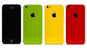 iPhone 5s & iPhone 5c Arriving In Japan September 20th