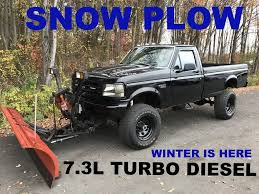 Awesome Amazing 1996 Ford F-250 XL TURBO DIESEL 96 FORD F250 4X4 ... Sr5comtoyota Trucksheavy Duty 2013 May M35a2 2 12 Ton Cargo Truck With Plow And Spreader Snow Plow Safety Dos Donts Mainroad Group Ice Control Levan Dk2 Plows Free Shipping On Suv Snplows Chip Dump Trucks Meyer Superv 85 Stuff Del Equipment Body Up Fitting Arctic Mack Youtube 1997 Intertional 4700 Truck For Sale 2000 Ford F750 Contractor Single Axle Used 2015 F150 Option Costs 50 Bucks Sans The