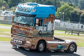 DAF Truck Pictures - Free High Resolution Photo Galleries To Download