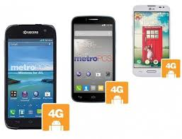 MetroPCS now offering bud Android smartphones for just $29