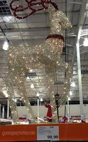 Costco Christmas Decorations Deer