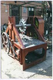 wood breaking machine manufacturers suppliers u0026 exporters in india
