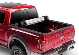 100 Truck Bed Cover Revolver X4 Hard Rolling BAK Industries 79406