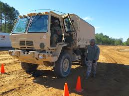 100 Truck Transporters SC National Guard Recognizes Value Of Trained Transporters