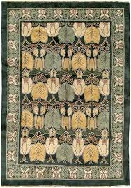 arts and crafts carpet runners – ride