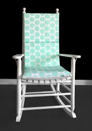 Mint Green Adjustable Rocking Chair Pad Shop Cambridge Casual West Lake Rocking Chair With Seat Cushion Navy Nautical Pad Etsy Pong Chair Glose Dark Brown Ikea Amazoncom Klear Vu Inoutdoor Set 205 X 19 Outdoor Cushions Home Fniture Design Wooden Babydoll Bedding Heavenly Soft Reviews Wayfair Cotton Duck Brown Latex Foam Barnett Solid Carousel Designs Xxl W Ties Color Conni Chairpad Small Make Your A More Comfortable With Windsor