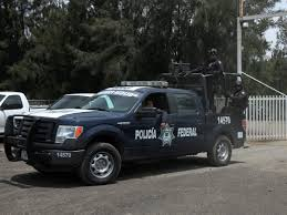 Mexico's Federal Police Chief Sacked By Enrique Pena Nieto Following ...