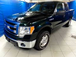 100 Ford 4x4 Truck 2014 Used F150 SUPERCREW XLT 4X4 V8 At Northeast Auto