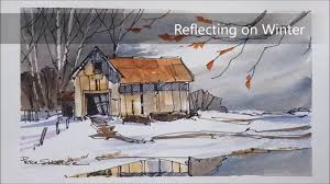 A Pen And Wash Demonstration Of A Barn In Winter. Easy To Follow ... Hamilton Hayes Saatchi Art Artists Category John Clarke Olson Green Mountain Fine Landscape Garvin Hunter Photography Watercolors Anna Tderung G Poljainec Acrylic Pating Winter Scene Of Old Barn Yard Patings More Traditional Landscape Mciahillart Barn Original Art Patings Dlypainterscom Herb Lucas Oil Martha Kisling With Heart And Colorful Sky By Gary Frascarelli Artist Oil Pating