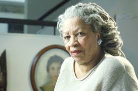 100 Andrew Morrison Artist Toni Dies First Black Woman To Win Literature