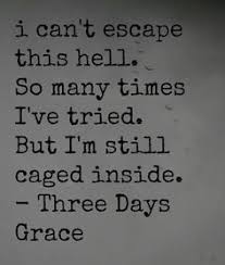 all time favorite song 3 Days Grace Pain